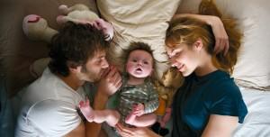 dia dos namorados com filhos